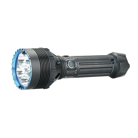 Olight X9R Marauder Brightest Flashlight