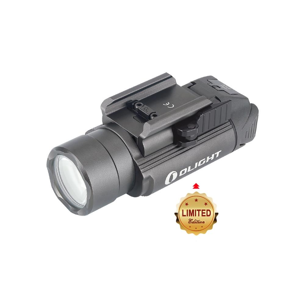 Olight PL-2 Valkyrie Small Tactical Flashlight