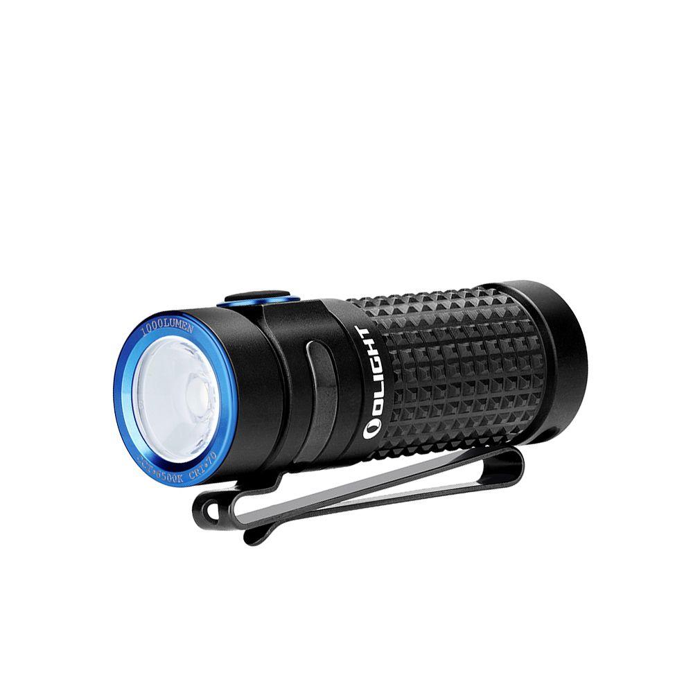 Olight S1R Baton II 1000 Lumen Flashlight