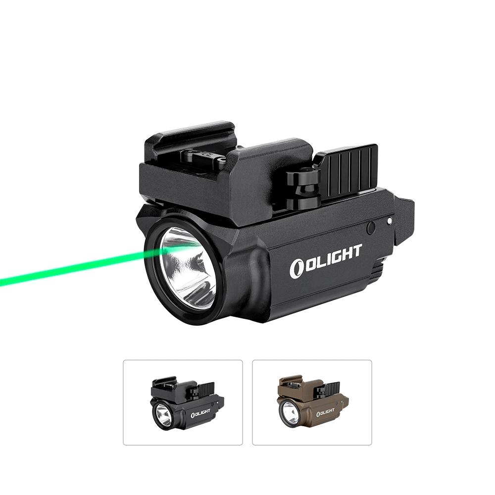 Olight Baldr Mini Tactical Light Mini Laser Combo