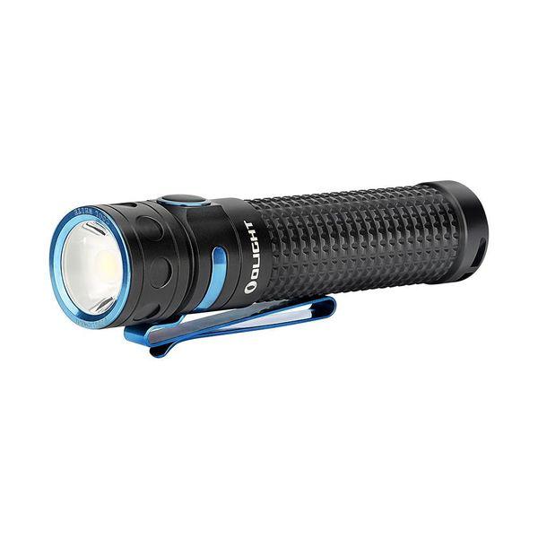 Olight Baton Pro High Power Flashlight