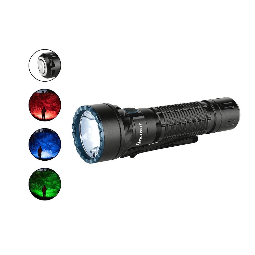 Olight Freyr Outdoor Flashlight with Multi-Color