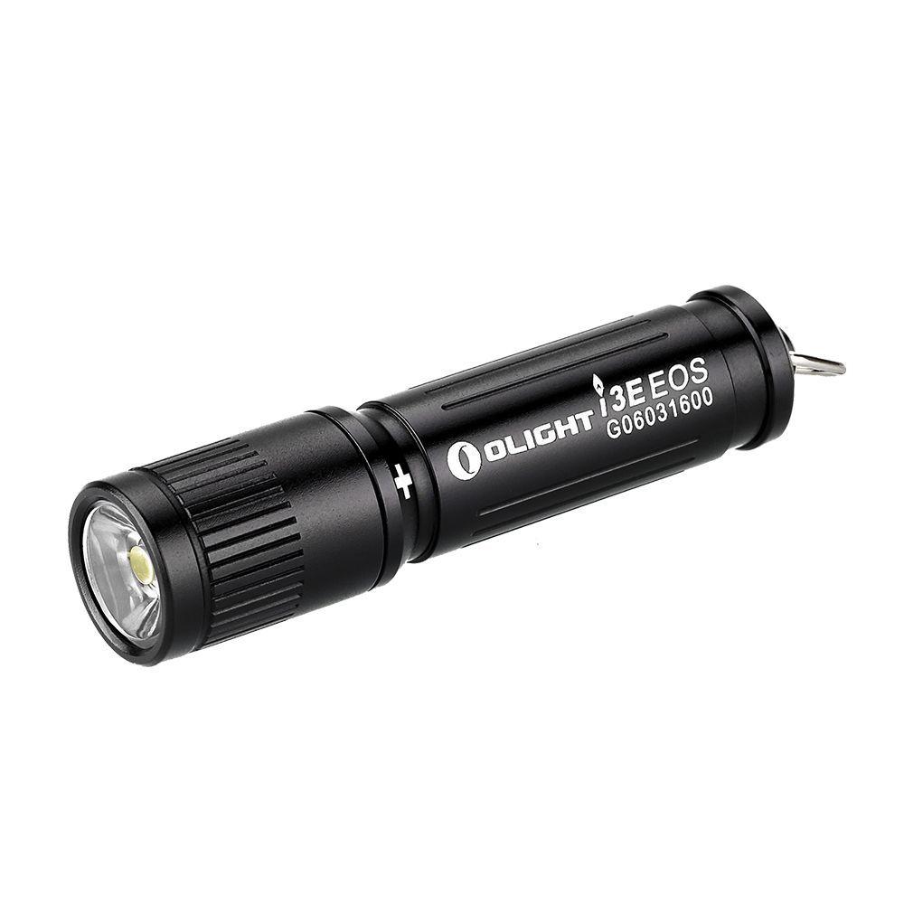 Olight i3E EOS Small LED Flashlight