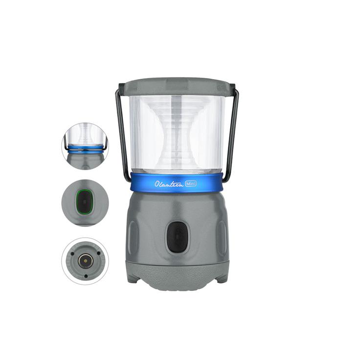 Olight Olantern Mini Rechargeable Lantern Grey