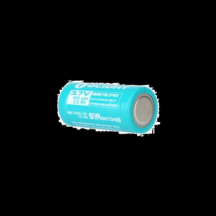 Olight 550mAh IMR16340 Battery