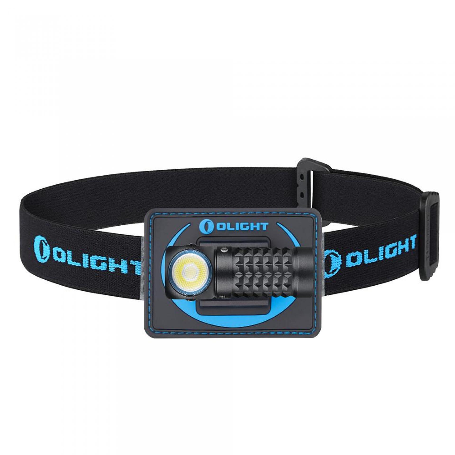 Olight New Perun Mini Kit Ultralight Headlamp