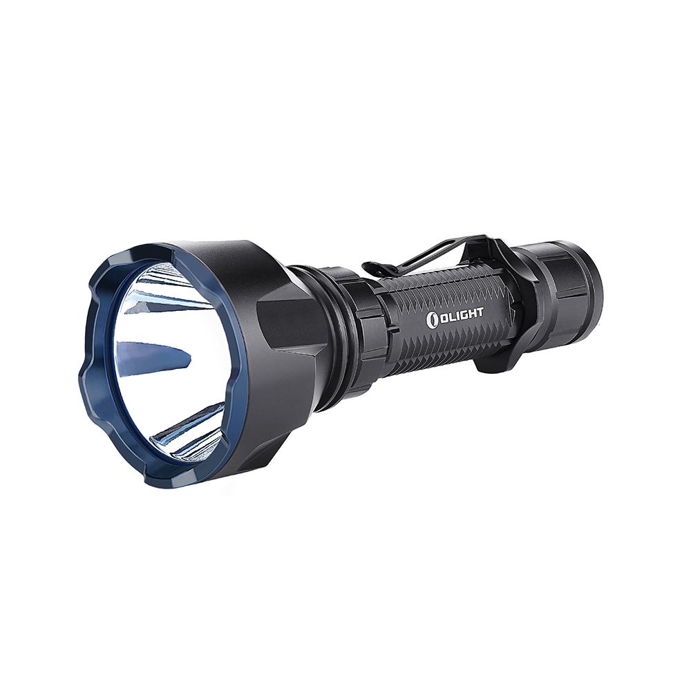 Olight Warrior X Turbo Long Range Flashlight