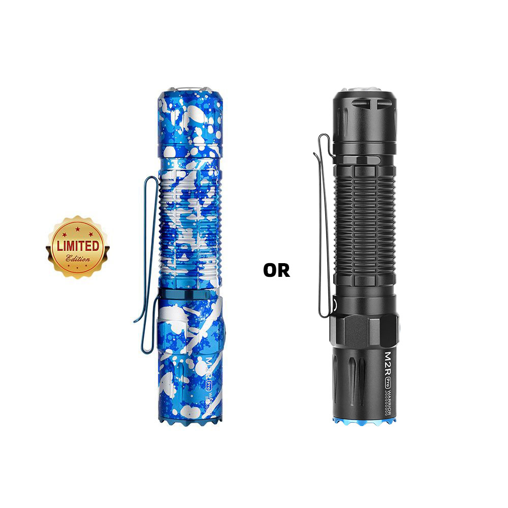 Olight M2R Pro Best Tactical Flashlight