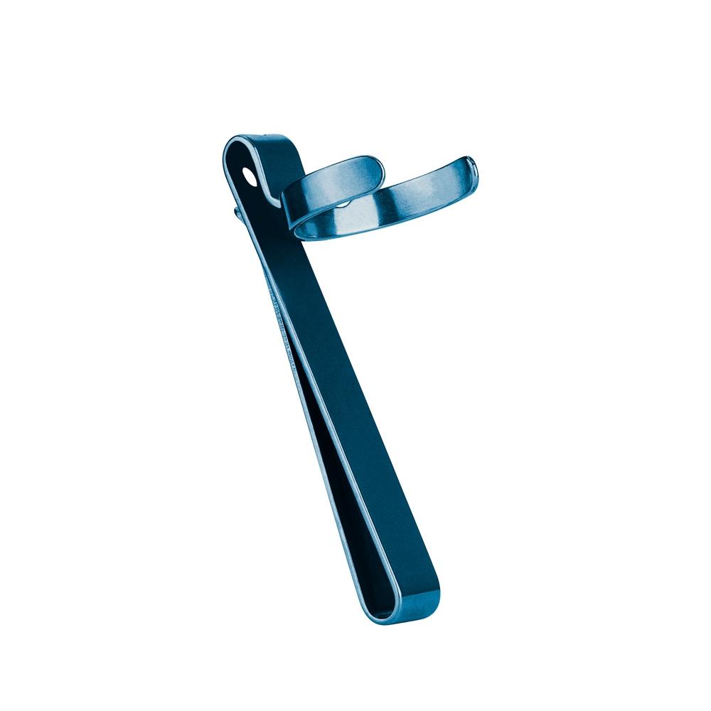 Olight S1R/S2R Clip Blue