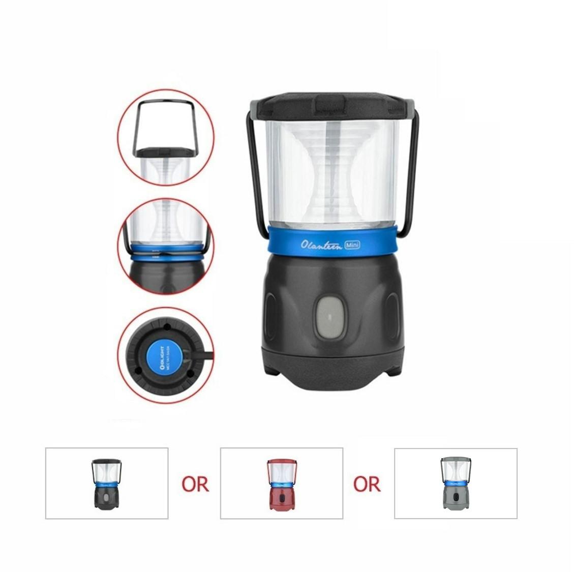 Olight Olantern Mini Rechargeable Lantern