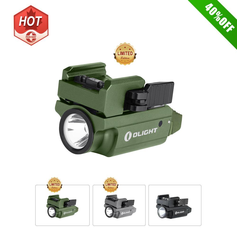 Olight PL-Mini 2 Valkyrie Mini Tactical Flashlight