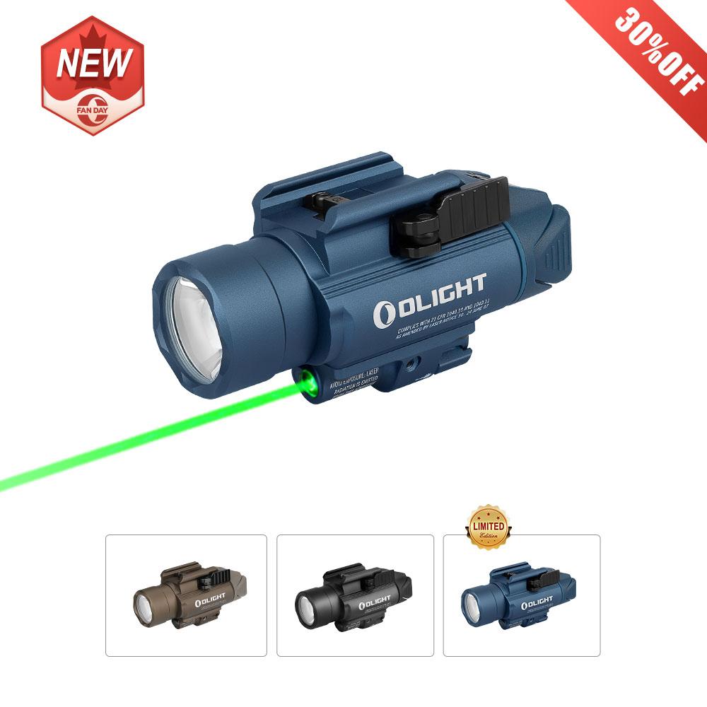 Olight Baldr Pro Rail Tactical Light
