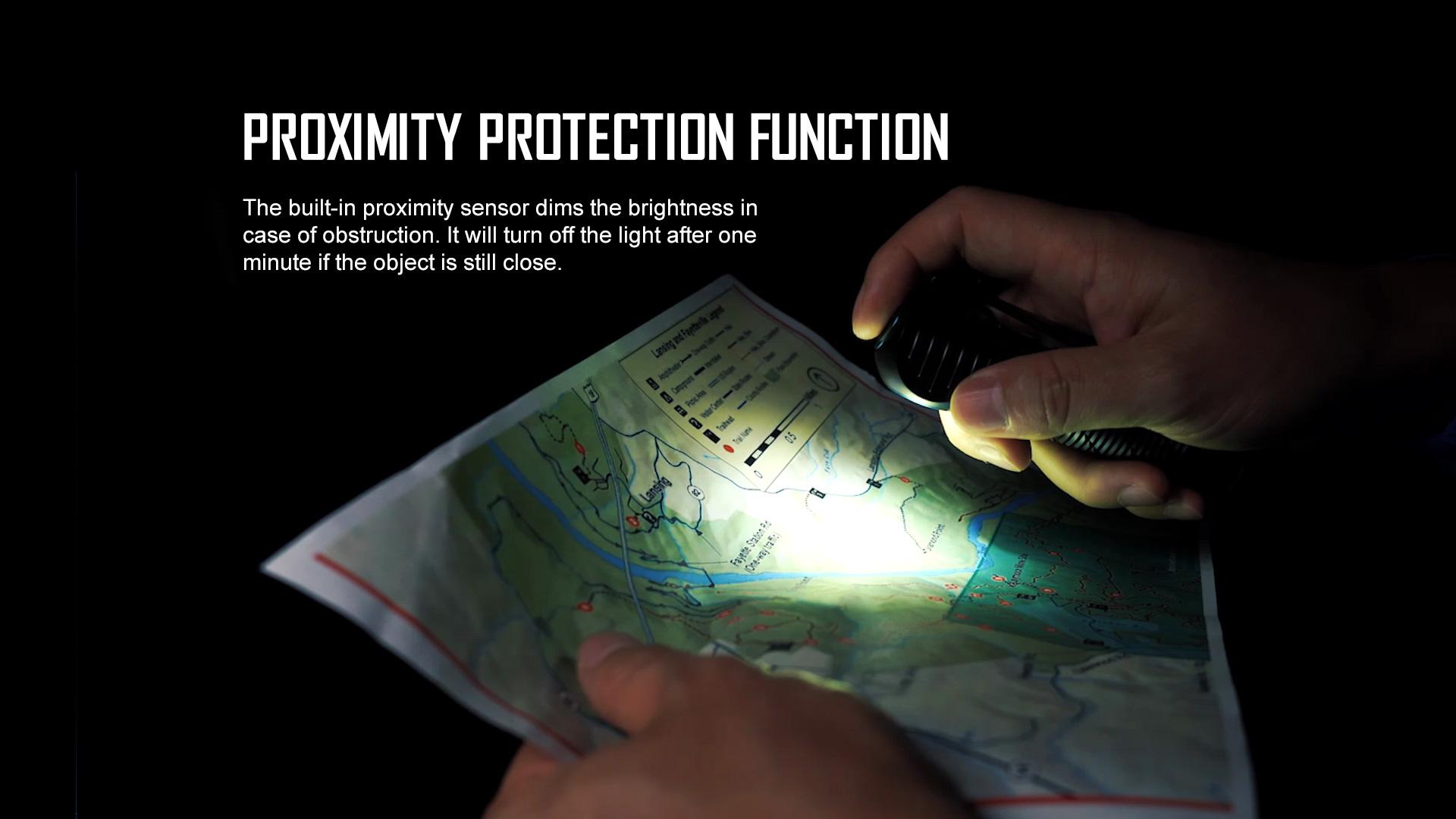 perun 2 Proximity Protection